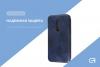 Чехол-книжка Armorstandart 40Y Case для Xiaomi Mi 9t/K20 Dark Blue (ARM55340) рис.3