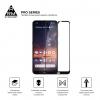 Защитное стекло ArmorStandart FG Pro для Nokia 3.2 Black рис.2