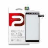 Защитное стекло ArmorStandart FG Pro для Nokia 1 Plus Black рис.1