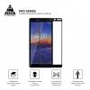 Защитное стекло ArmorStandart Pro для Nokia 1 Plus Black (ARM55461-GPR-BK) мал.2