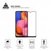 Защитное стекло ArmorStandart Pro для Samsung A20s (A207) Black (ARM55479-GPR-BK) рис.2