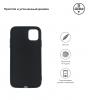 Панель Armorstandart Matte Slim Fit для Apple iPhone 11 Black (ARM55559) рис.2