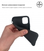 Панель Armorstandart Matte Slim Fit для Apple iPhone 11 Pro Black (ARM55560) рис.3
