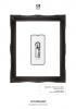 Защитное стекло ArmorStandart Icon для Samsung A10 (A105)/M10 (M105) Black рис.3