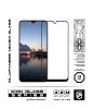 Защитное стекло ArmorStandart Icon для Samsung A30 (A305)/A50 (A505) Black рис.2