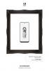 Защитное стекло ArmorStandart Icon для Samsung A30 (A305)/A50 (A505) Black рис.3