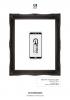 Защитное стекло ArmorStandart Icon для Xiaomi Redmi 7A Black рис.3
