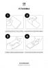 Защитное стекло ArmorStandart Icon для Samsung A10s (A107)/A10 (A105)/M10 (M105) Black рис.4