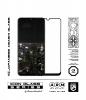 Защитное стекло ArmorStandart Icon для Samsung A30s (A307)/A30 (A305)/A50 (A505) Black рис.2