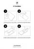 Защитное стекло ArmorStandart Icon для Samsung A30s (A307)/A30 (A305)/A50 (A505) Black рис.4