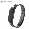 ArmorStandart Metal Band 4303 for Xiaomi Mi Band 4/3 Black рис.1