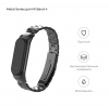 ArmorStandart Metal Band 4303 for Xiaomi Mi Band 4/3 Black рис.2