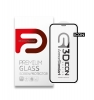 Защитное стекло ArmorStandart Icon 3D для Apple iPhone 11 Pro Max/XS Max Black (ARM55717-GI3D-BK) рис.1