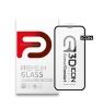 Защитное стекло ArmorStandart Icon 3D для Apple iPhone XS/X Black (ARM55718-GI3D-BK) рис.1