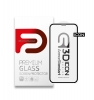 Защитное стекло ArmorStandart Icon 3D для Apple iPhone XS Max Black (ARM55719-GI3D-BK) рис.1