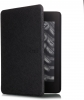 Leather Case for Amazon Kindle (10 gen) Black рис.2