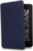 Leather Case for Amazon Kindle (10 gen) Dark Blue рис.2