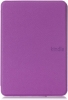 Leather Case for Amazon Kindle (10 gen) Purple рис.1