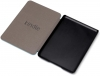 Leather Case for Amazon Kindle (10 gen) Purple рис.4