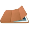 Apple iPad 10.2 (2020/2019) Smart Case (OEM) - brown рис.2