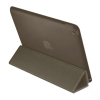 Apple iPad 10.2 (2020/2019) Smart Case (OEM) - dark gray рис.3