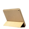 Apple iPad 10.2 (2019) Smart Case (OEM) - gold рис.3