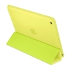 Apple iPad 10.2 (2019) Smart Case (OEM) - yellow рис.4