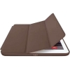 Apple iPad 10.2 (2020/2019) Smart Case (OEM) - dark brown рис.4