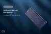 Чехол-книжка Armorstandart 40Y Case для Samsung A20s 2019 (A207) Dark Blue (ARM55522) мал.2