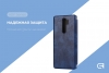 Чехол-книжка Armorstandart 40Y Case для Xiaomi Redmi Note 8 Pro Dark Blue (ARM55531) рис.3