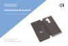 Чехол-книжка Armorstandart 40Y Case для Xiaomi Redmi Note 8 Pro Dark Blue (ARM55531) рис.4