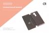 Чехол-книжка Armorstandart 40Y Case для Xiaomi Redmi Note 8 Pro Rose Red (ARM55532) мал.4