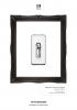 Защитное стекло Armorstandart Icon для Huawei P Smart Pro/Honor 9X Black (ARM55841-GIC-BK) мал.3