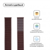 Apple Nylon Band for Apple Watch 42mm/44mm Smoke Purple рис.2