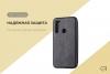 Чехол-книжка Armorstandart 40Y Case для Xiaomi Redmi Note 8 / Note 8 2021 Black (ARM55795) мал.3