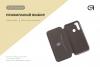Чехол-книжка Armorstandart 40Y Case для Xiaomi Redmi Note 8 / Note 8 2021 Black (ARM55795) мал.4
