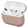 Airpods Pro Ultrathin Silicon case Powder (in box) рис.1