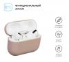 Airpods Pro Ultrathin Silicon case Powder (in box) мал.2