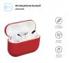 Airpods Pro Ultrathin Silicon case Pale Mauve (in box) мал.2