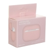 Airpods Pro Ultrathin Silicon case Baby Pink (in box) мал.3