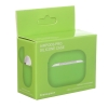 Airpods Pro Ultrathin Silicon case Grass Green (in box) рис.3