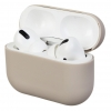 Airpods Pro Ultrathin Silicon case Dust Grey (in box) рис.1