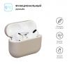 Airpods Pro Ultrathin Silicon case Dust Grey (in box) мал.2