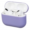 Airpods Pro Ultrathin Silicon case Lavender (in box) рис.1