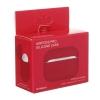 Airpods Pro Ultrathin Silicon case Crimson (in box) мал.3