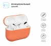 Airpods Pro Ultrathin Silicon case Papaya (in box) мал.2