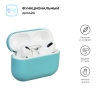 Airpods Pro Ultrathin Silicon case Mint Green (in box) мал.2