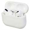 Airpods Pro Ultrathin Silicon case White (in box) рис.1