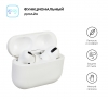 Airpods Pro Ultrathin Silicon case White (in box) рис.2