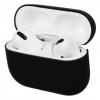 Airpods Pro Ultrathin Silicon case Black (in box) рис.1